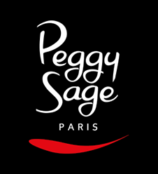 Logo Peggy Sage Paris